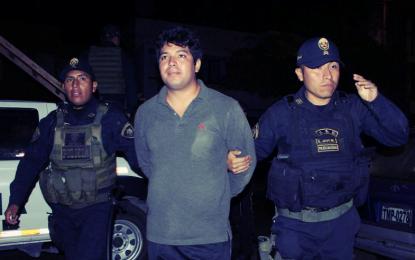 Policía desarticuló a la banda criminal Gran Marqués en Trujillo