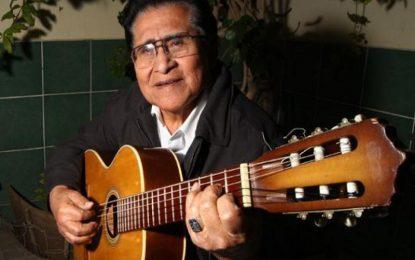 Fallece Luis Abanto Morales, autor de Cholo Soy