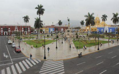 Monumento de la Plaza Mayor ya no contará con piletas