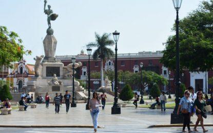 Plaza Mayor genera disputa entre la MPT y patronato local