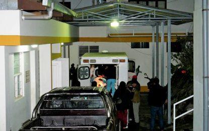 OTUZCO: BALEAN A ALCALDE DE HUARANCHAL
