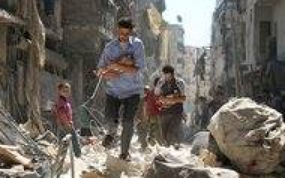 Internacional: GUERRA CONTRA SIRIA