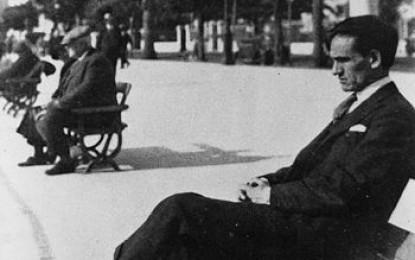Hoy se recuerdan 124 años de nacimiento de César Vallejo