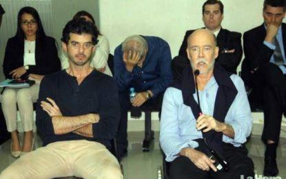 Corte de Lima revocó prisión para ecuatorianos investigados por caso Petroecuador