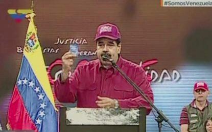 Venezuela: ministros renunciaron para postular a la Constituyente