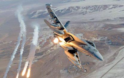 Rusia derribará aeronaves de EE.UU. que crucen el Éufrates en Siria