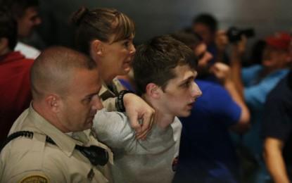 Joven confesó que intentó dispararle a Donald Trump durante un mitin en Las Vegas