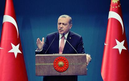 Turquía: Presidente anunció tres meses de estado de emergencia tras fallido golpe de Estado