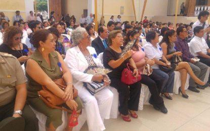 Trujillo: reconocen labor destacada de mujeres liberteñas