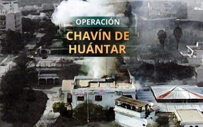 Chavín de Huántar: 20 años del rescate de rehenes de manos del MRTA