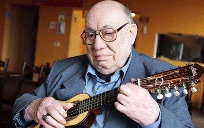 Músico y cantor ayacuchano, Jaime Guardia Neyra, falleció a los 85 años