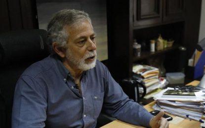 Gustavo Gorriti asegura que Alan García conocía origen ilícito de pago por conferencia en Brasil