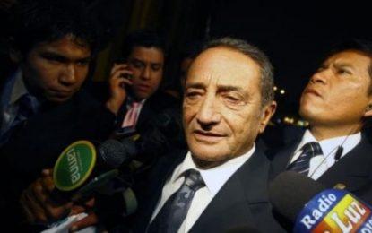 "Caso Odebrecht: Jorge Barata sobre Alejandro Toledo: ""Josef Maiman era su dueño"""