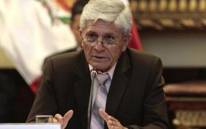 Ética: Janet Sánchez planteará indagación a congresista Jorge Castro