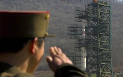 Detectan terremoto en Corea del Norte que podría ser consecuencia de prueba nuclear