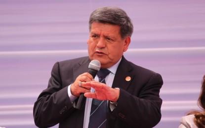 UGELs SERÁN AUDITADAS TRAS DISPOSICIÓN DEL PRESIDENTE REGIONAL CÉSAR ACUÑA.