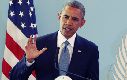 Obama: Trump no está preparado para ser presidente