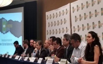 México abre investigación por espionaje contra periodistas y activistas