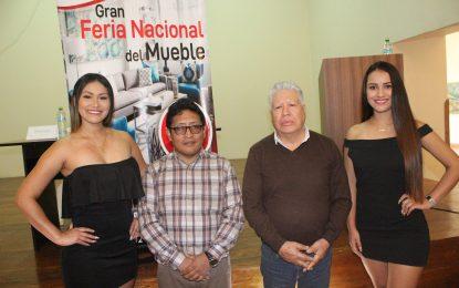 MPT  Y  EL PARQUE INDUSTRIAL VILLA EL SALVADOR ORGANIZA  LA II FERIA  NACIONAL DEL MUEBLE EN TRUJILLO