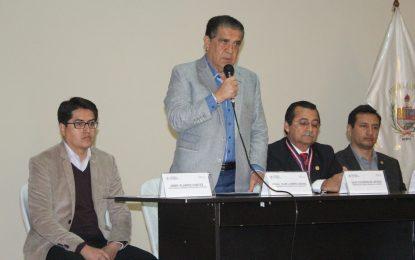 GOBIERNO REGIONAL DE LA LIBERTAD REALIZARÁ I AUDIENCIA PÚBLICA EN BOLÍVAR