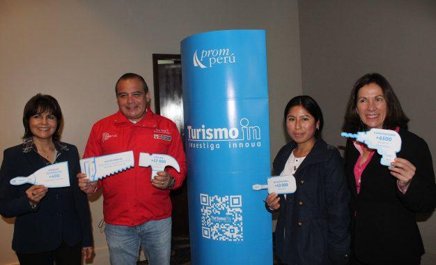 MINISTERIO DE TURISMO, INVERTIRÁ MÁS DE 15 MILLONES DE SOLES PARA EL TURISMO LIBERTEÑO