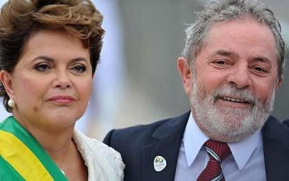Ex-mandatario Lula Da Silva será el Ministro de la Presidencia de Rousseff