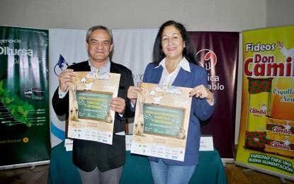 Presentan oficialmente Feria Culinaria Trujillo 2016