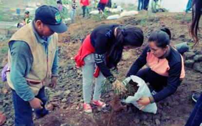 Desarrollo sostenible para los distritos Moche y El Milagro