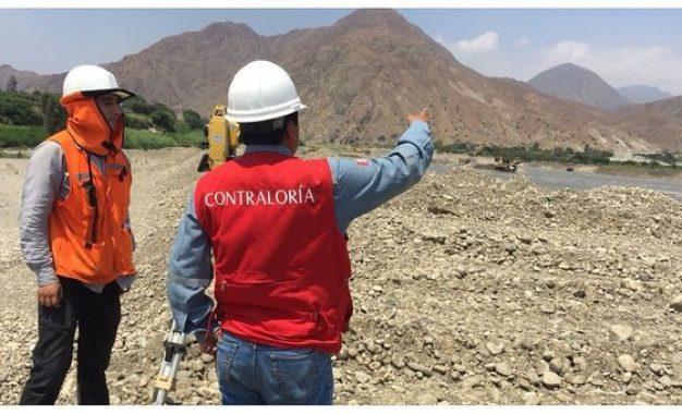 Advierten situaciones adversas en descolmatación del río Chicama