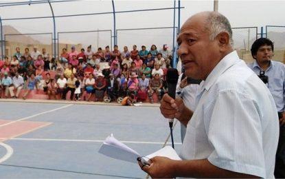 Alcalde de Chicama es la nueva víctima de los extorsionadores