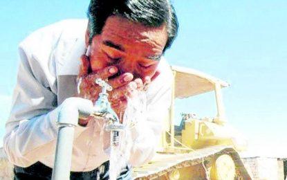 Alcalde de Huanchaco y sus colegas marcharan contra el alza de tarifas de agua