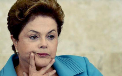 """Brasil: Instructor de juicio contra Dilma Rousseff la acusa de """"atentar contra la Constitución"""""""