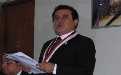 Huánuco: dictan prisión preventiva para policía acusado de violar a niños