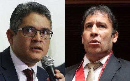CAL: Citan a fiscal José Domingo Pérez por caso Peña Cabrera