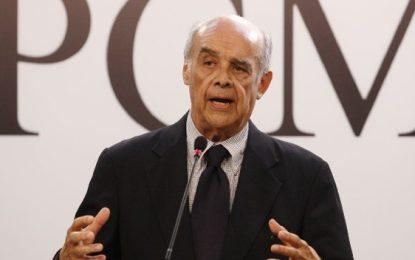Canciller Luna descartó propuesta de Maduro para reunión de presidentes