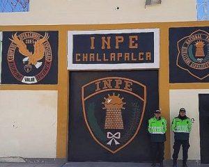 Challapalca: Presos liberan a agentes del INPE tomados como rehenes en motín