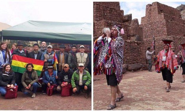 Países participarán del taller de restauración del Camino Inca o Qhapaq Ñan