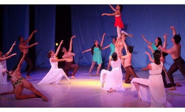 Compañía del Ballet Municipal de Trujillo presenta dos funciones de gala.
