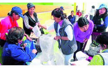Depuración de usuarios del Vaso de Leche en 3 distritos más