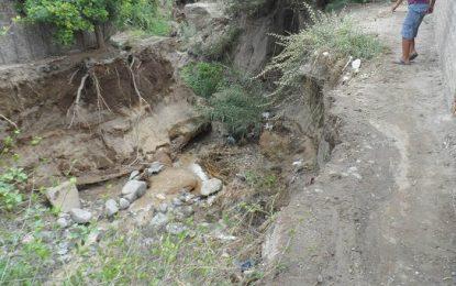 CASMAS: Dos personas fallecen a consecuencia de las intensas lluvias que azotan la ciudad