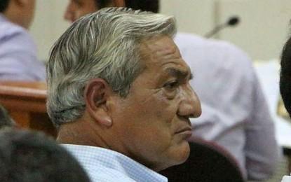 Testigos contradicen a defensa de Elidio Espinoza