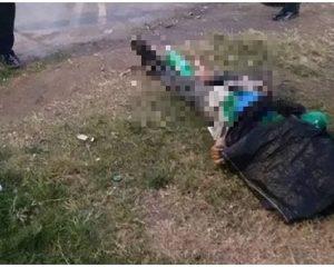 Encuentran cadáver de anciano en avenida América