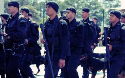 Brasil detiene presuntos terroristas a 15 días de Río 2016
