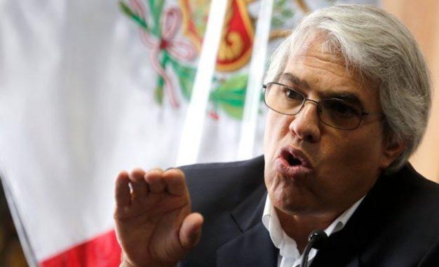 "Gino Costa sobre Keiko Fujimori: ""El testimonio de Barata es fundamental"""