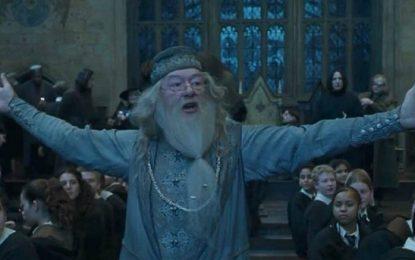 Harry Potter: murió actor a los 101 años