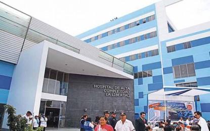 HOSPITAL VIRGEN DE LA PUERTA PODRÁ ATENDER A PACIENTES CON PROBLEMAS CARDIOVASCULARES