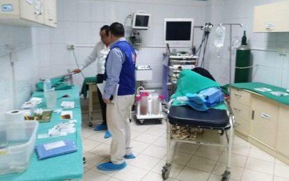 Inician descuento a médicos del hospital regional por ausencia injustificada de sus puestos de trabajo