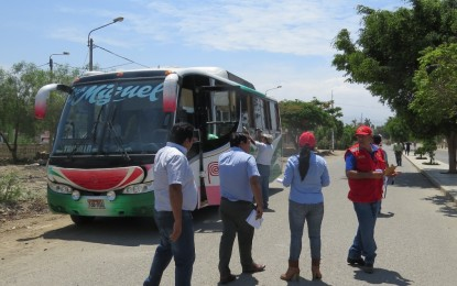 EN PELIGRO: INSPECTORES DE TRANSPORTE SON AMENAZADOS