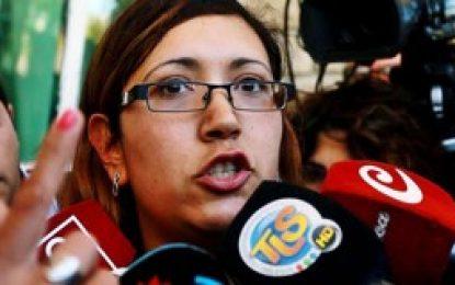 Argentina: esposa de tripulante submarino dice sentirse «engañada» por Armada