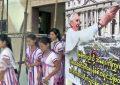 Papa Francisco visitará Birmania, consuelo para una minoría católica